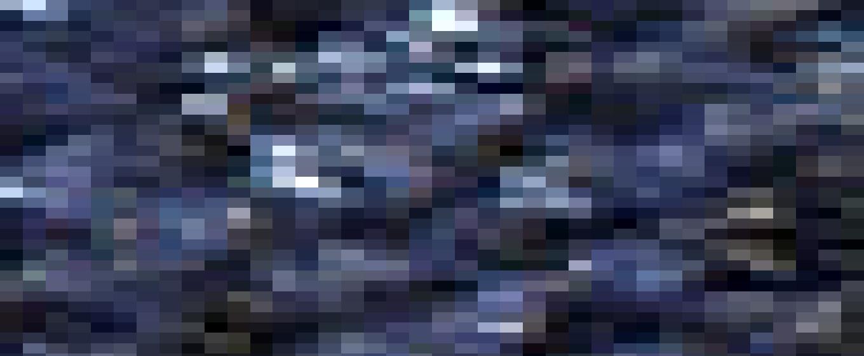 Granat d III