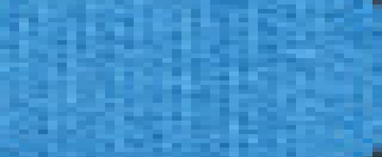 Niebieski IX